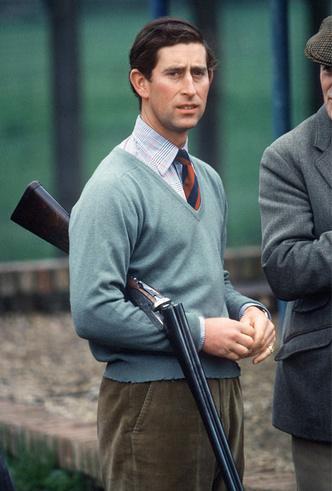Фото №10 - Его модное Высочество: 8 доказательств того, что принц Чарльз— икона стиля