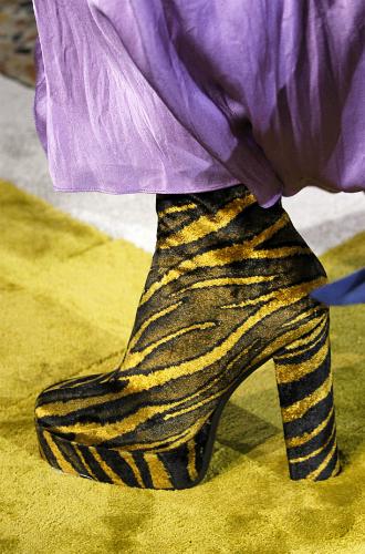 Фото №89 - Самая модная обувь сезона осень-зима 16/17, часть 1