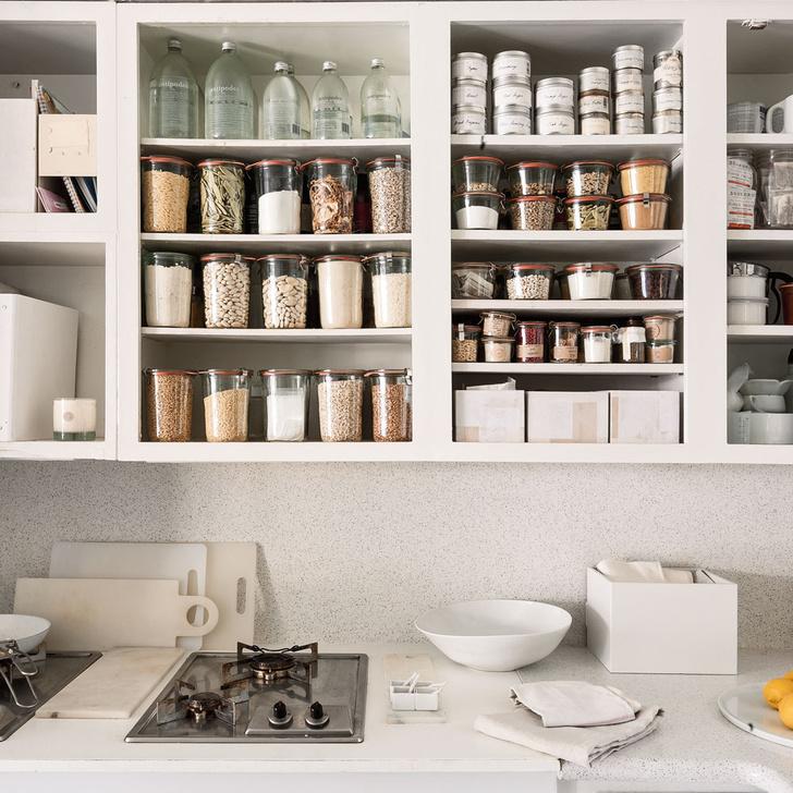 Фото №21 - Наводим порядок в доме по книге «Remodelista. Уютный дом»