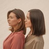 Ивана Будимир и Анна Гусева