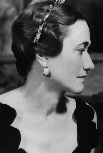 Фото №4 - Королевский размах: самые роскошные украшения Уоллис Симпсон