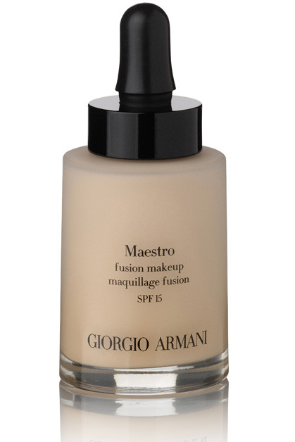 Тональное средство, Giorgio Armani