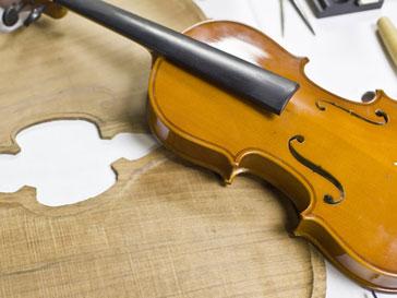 За скрипку Страдивари предложили награду в 15 тыс. фунтов