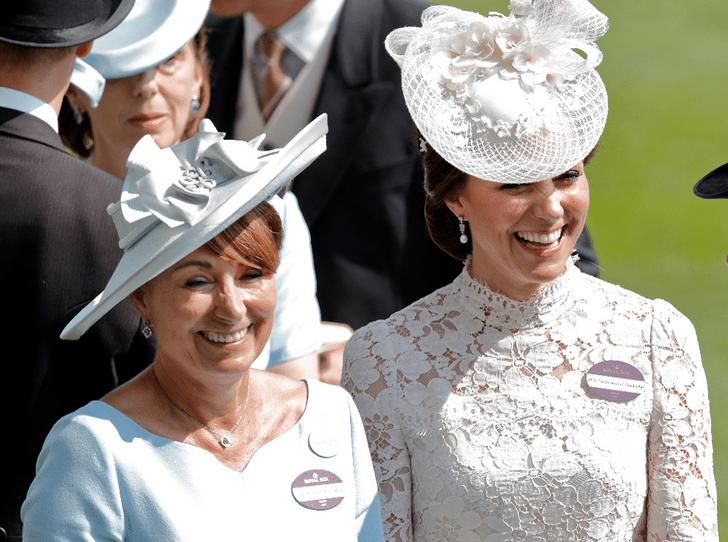 Фото №3 - Какое британское телешоу любит герцогиня Кейт