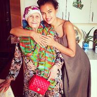 Ирина Шейк: биография, личная жизнь
