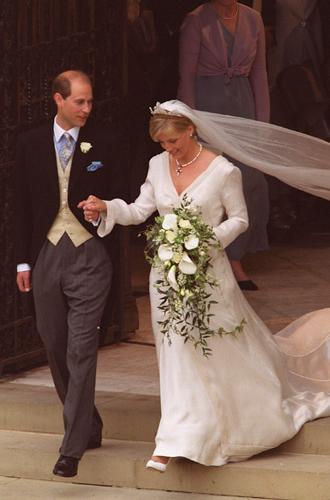 Фото №6 - Меган Маркл нарушит одну свадебную традицию, но соблюдет 5 других