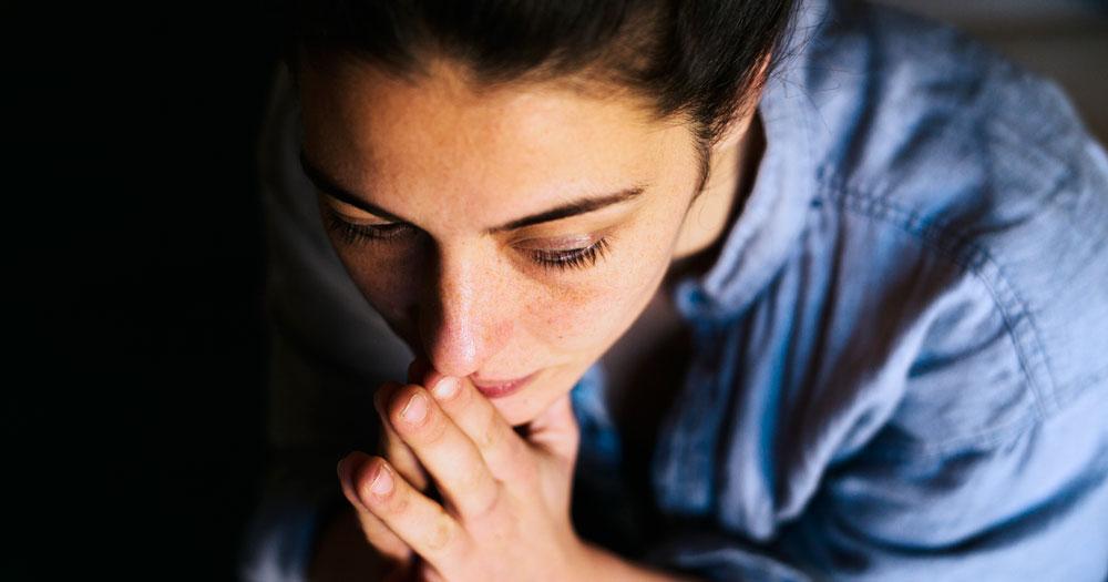Как перестать обижаться на людей, на мужа, на родителей?