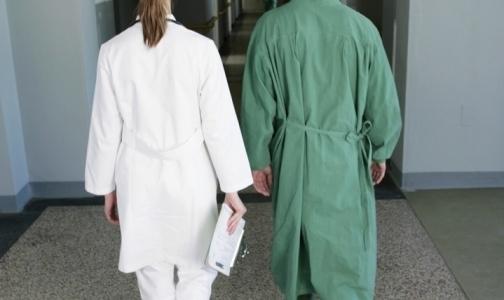 Фото №1 - За неделю почти 700 петербуржцев попали в больницы с ОРВИ