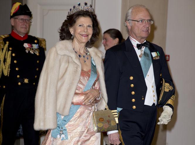Фото №11 - Знать монарха в лицо: кто сегодня правит в Европе