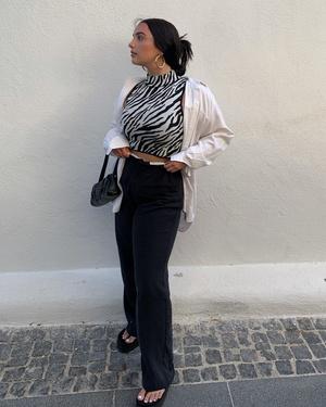 Фото №3 - Круче леопарда: 4 животных принта, которые ты будешь носить в этом году