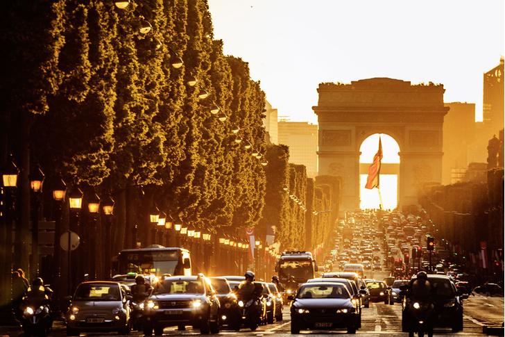 Фото №4 - P. S. Я себя люблю: ежедневное восхищение каждой француженкой