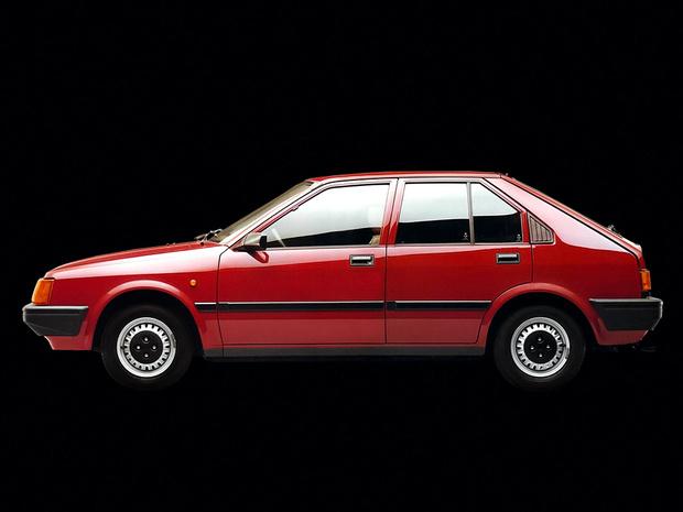 Фото №4 - Худшая Alfa Romeo на планете: история маленькой «Арны»