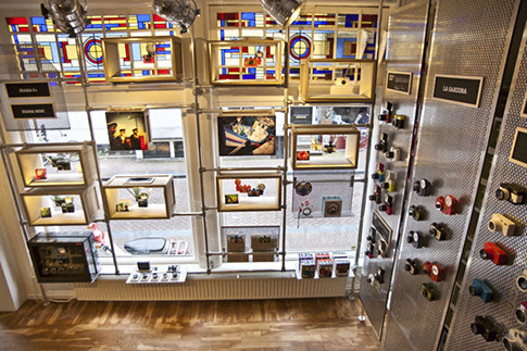 Фото №16 - 23 места, которые вы обязательно должны увидеть в Амстердаме