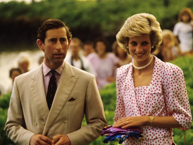 Фото №2 - Превратности любви: какие чувства Чарльз испытывал к Диане на самом деле