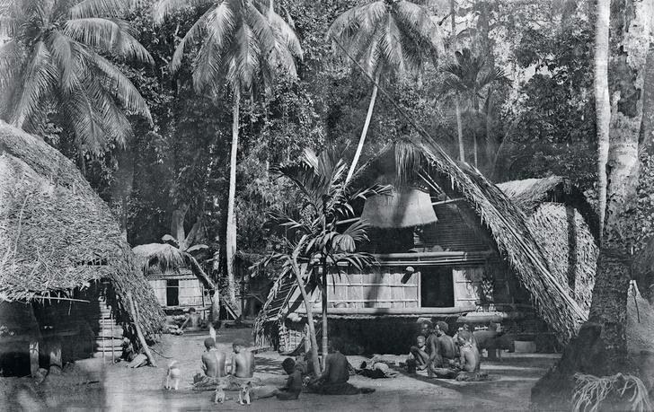 Фото №4 - Исторический рейтинг: TripAdvisor XIX века