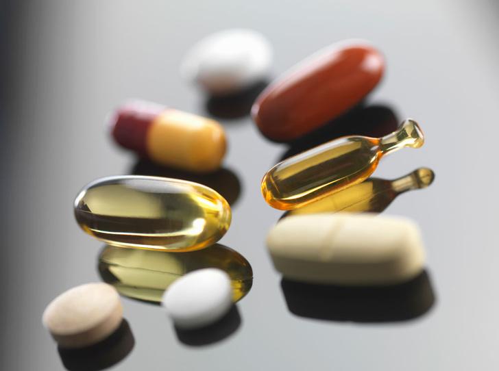 Фото №5 - Полезны ли для здоровья витамины и БАДы