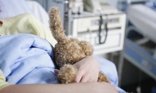 Фото №1 - Петербургу снова пообещали построить центр реабилитации для пациентов с лейкемией