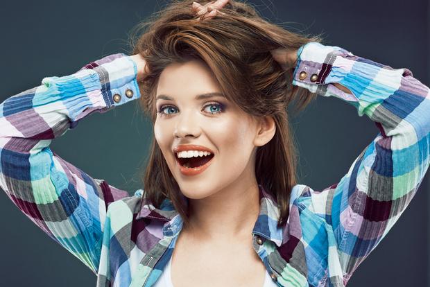 Фото №1 - Как ухаживать за окрашенными волосами