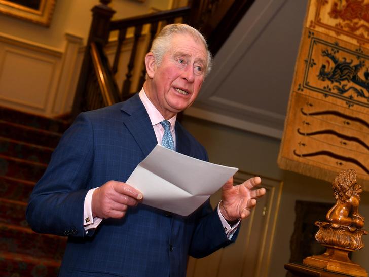 Фото №7 - 8 вещей, которые изменятся, когда принц Чарльз станет королем