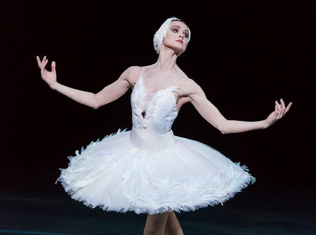 Фото №1 - Эволюция балетной пачки: как менялись костюмы танцовщиц