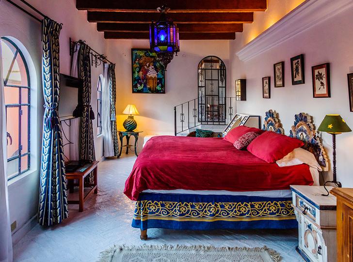 Фото №5 - Испанский интерьер: нюансы стиля и секреты создания