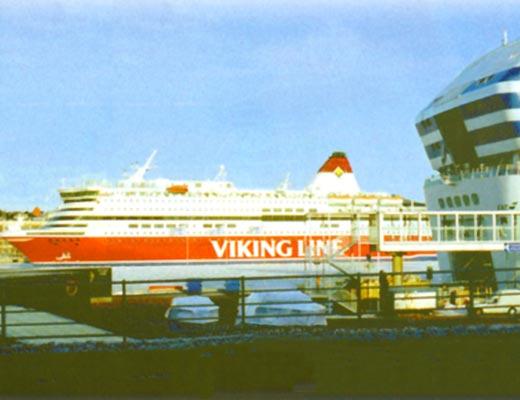 Фото №1 - Лодка