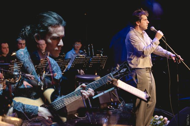 Фото №1 - Петр Налич и Оркестр дадут большой новогодний концерт