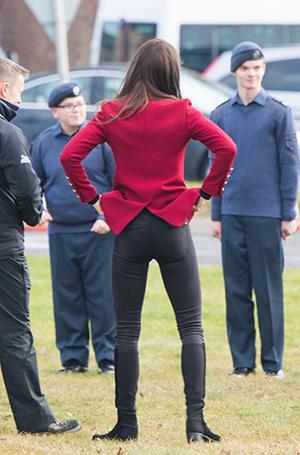 Фото №7 - Секреты изящной фигуры Кейт Миддлтон: кроссфит, гребля и не только