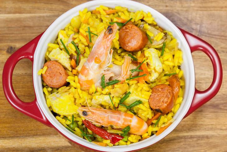 Фото №3 - Три рецепта креольской кухни от шеф-повара из Нью-Орлеана