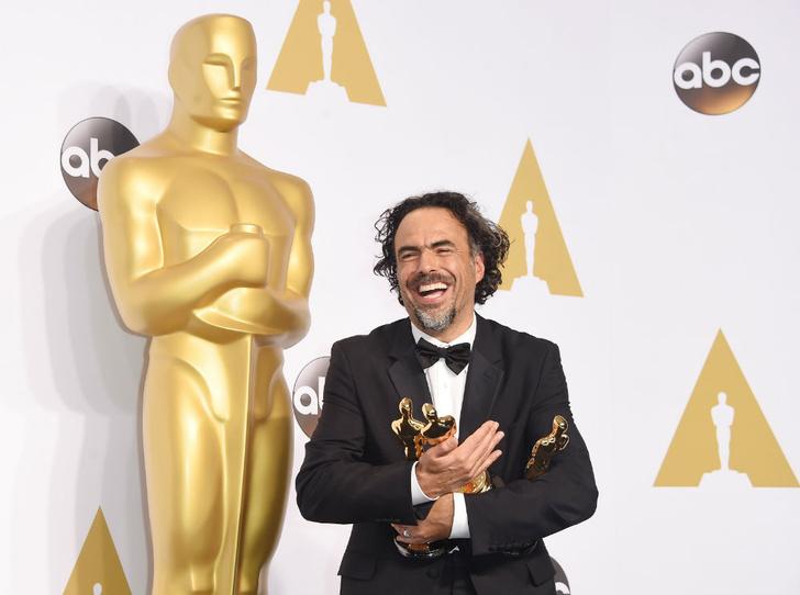Фото №1 - Самые-самые: рекорды премии «Оскар»