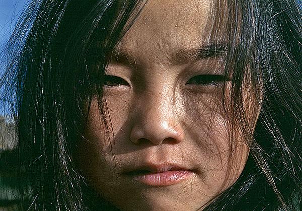Фото №6 - Духи тайги: как живут оленеводы Тувы