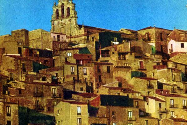 Фото №1 - Убить на Сицилии
