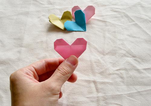 Фото №24 - Мастер-класс: Как сделать валентинку на 14 февраля
