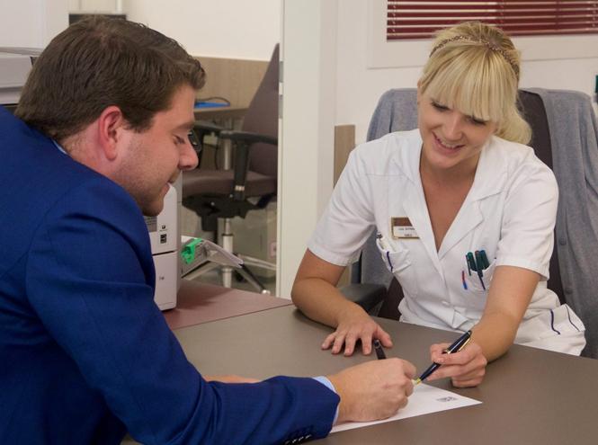 Фото №2 - Медицинский check up: что это, кому и зачем необходимо