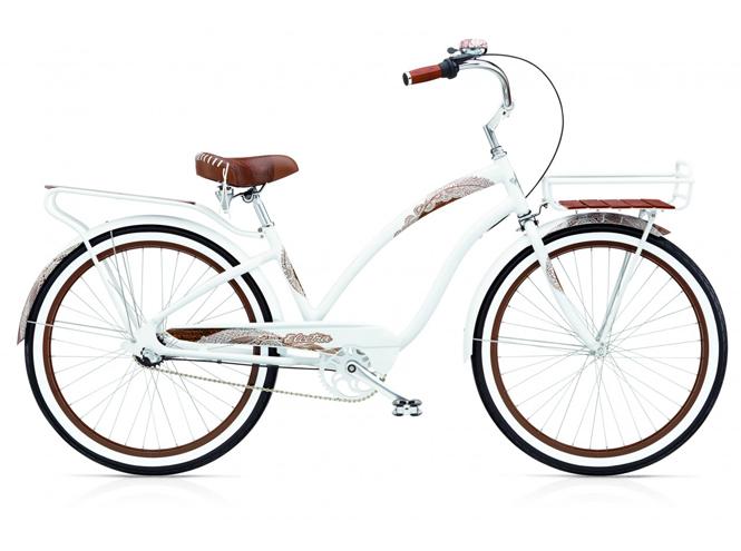 Фото №11 - Новая коллекция велосипедов Electra