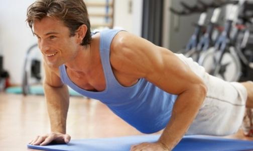 Фото №1 - Спорт способствует росту полезной микрофлоры кишечника