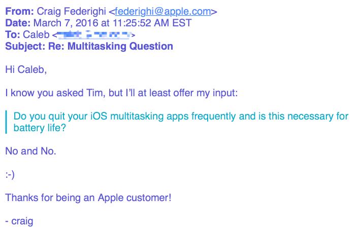 Фото №2 - Отвечаем на главный вопрос современности: стоит ли выгружать приложения в iOS