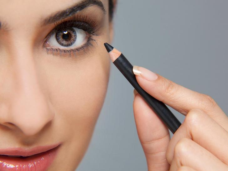 Фото №3 - 7 «золотых» правил макияжа, которые можно (и нужно) нарушить