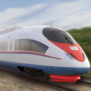 Фото №1 - Новые поезда для России