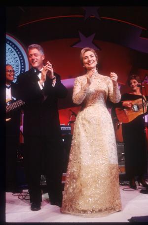 Фото №26 - Малоизвестная Хиллари Клинтон: 5 фактов из жизни бывшей Первой леди