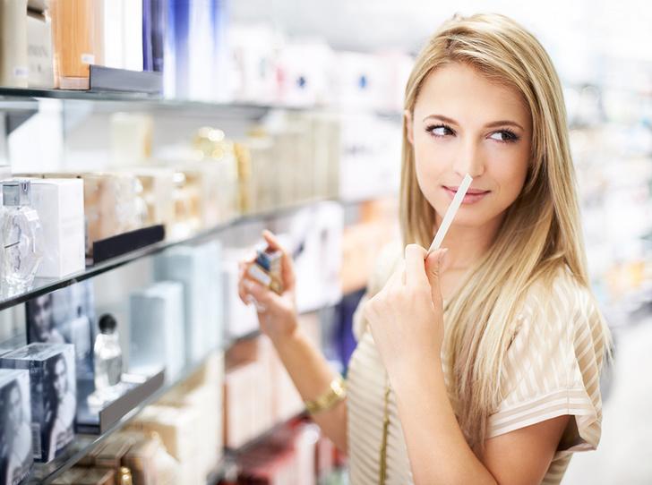 Фото №1 - Деньги на ветер: как не ошибиться при выборе парфюма