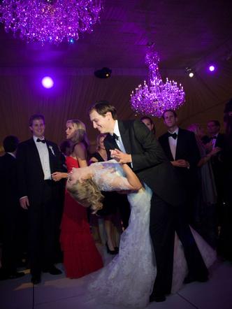 Фото №9 - Все деньги мира: 12 самых роскошных и дорогих свадеб нашего времени