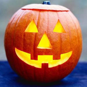 Фото №1 - Хелло, хеллоуин!