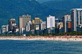 Фото №2 - 10 вещей, которые нужно знать о Бразилии