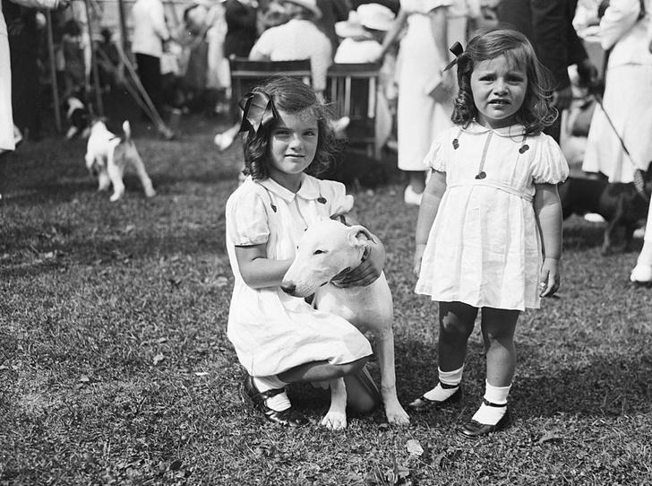 Фото №4 - Безупречная сестра Жаклин Кеннеди: как Ли Радзивилл искала любовь, успех и саму себя