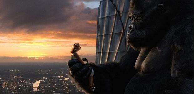 Фото №2 - Что посмотреть: 5 фильмов про самых крутых обезьян