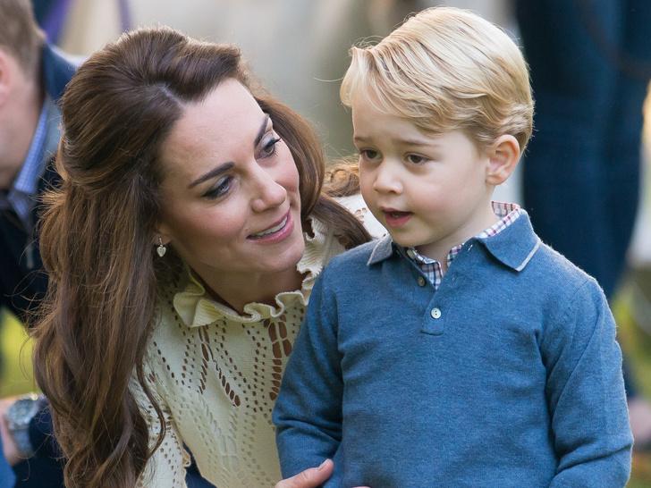 Фото №2 - Недетское меню: самое любимое блюдо принца Джорджа