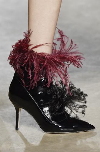 Фото №76 - Самая модная обувь сезона осень-зима 16/17, часть 1