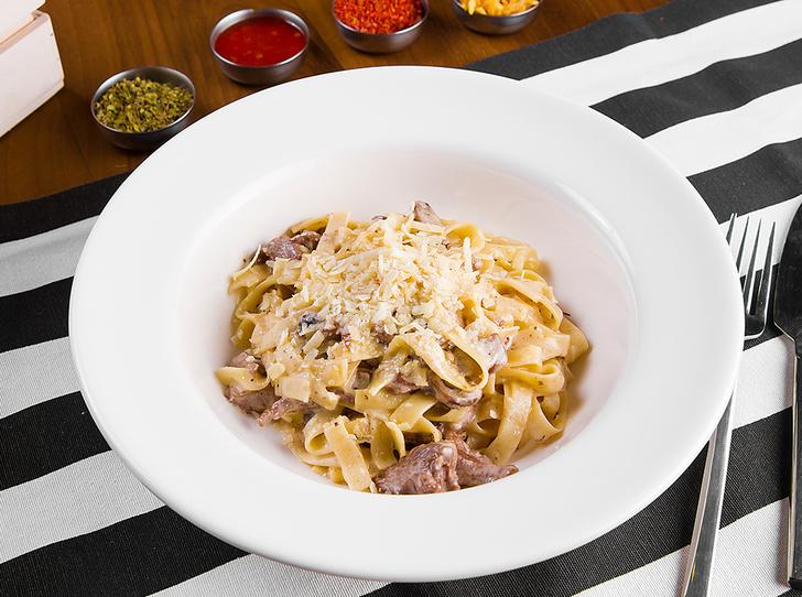 Фото №1 - Диетические рецепты итальянской кухни
