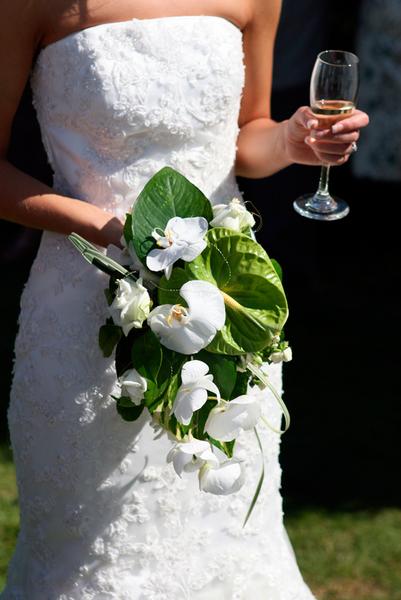 Фото №3 - День до свадьбы: советы невестам